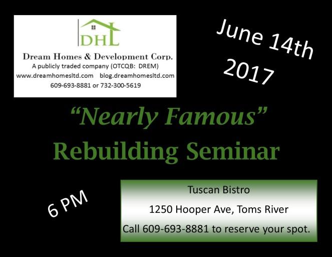 FB Seminar posting